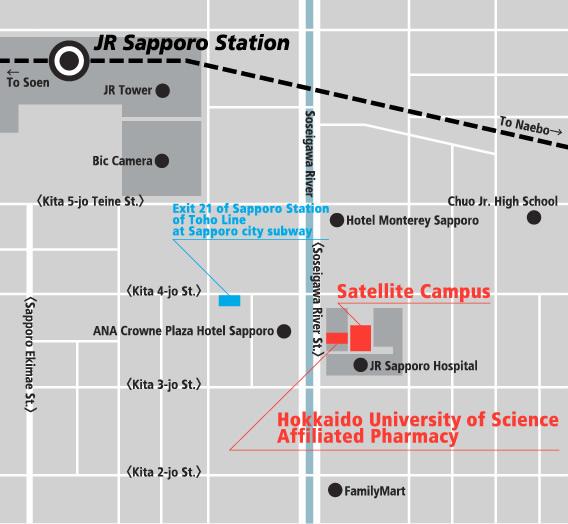 Hokkaido University of Science